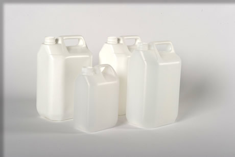 Jerrycan Containers