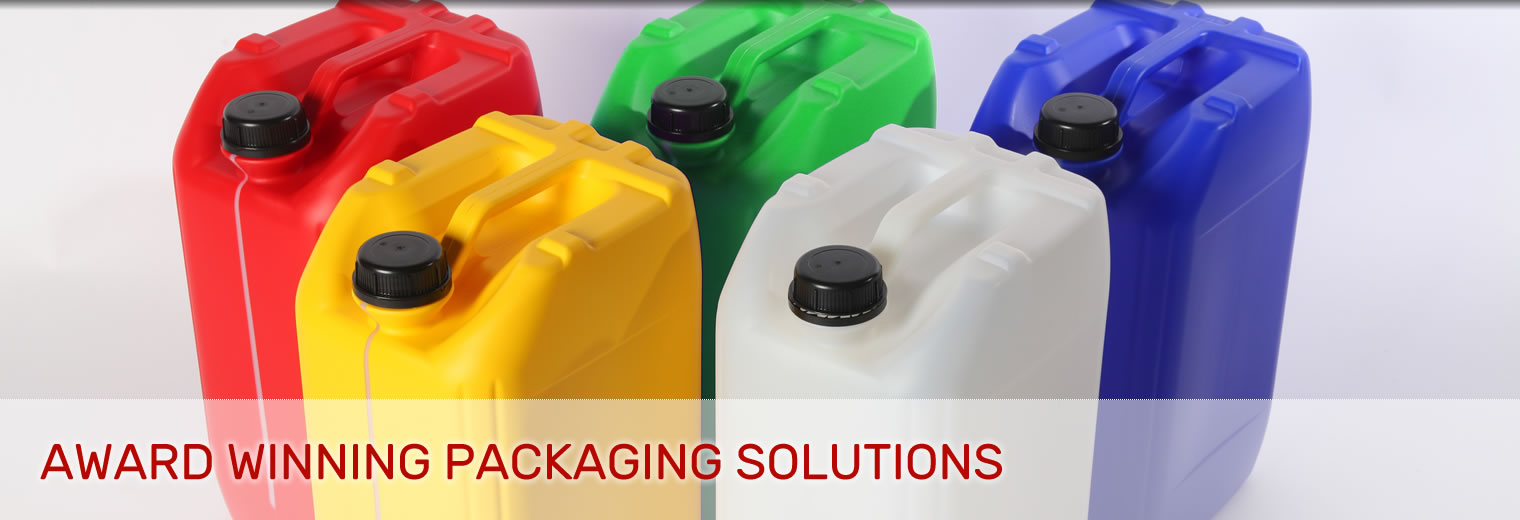Packaging Solutions UK